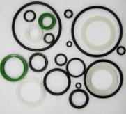 Гидравлические полиуретановые манжеты, сальники, пыльники, О-кольца для штабелера
