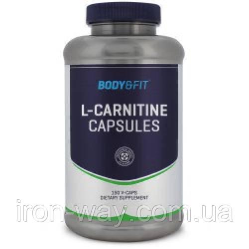Body Fit L-Carnitine 150 caps
