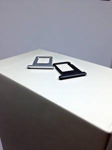 Сим-лотки iPad
