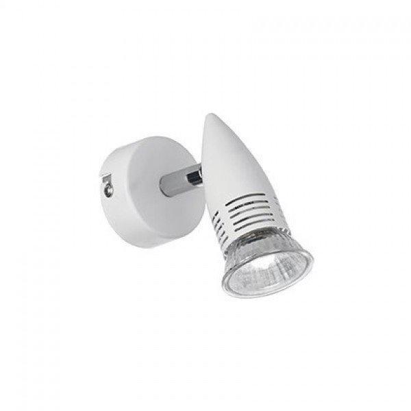 Настенный светильник Alfa AP1. Ideal Lux