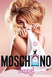 Moschino Funny туалетная вода 100 ml. (Тестер Москино Фани), фото 3