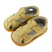 Детские сандалии Boocora, размер 23,24