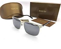 Солнцезащитные очки в стиле Gucci (0821) mirror, фото 1