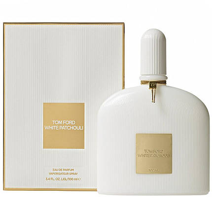 TOM FORD WHITE PATCHOULI TESTER, фото 2