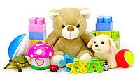 Дропшиппинг детских товаров