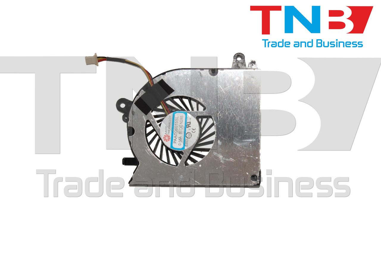 Вентилятор MSI GS60 для видео