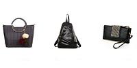 Большая поставка сумок, рюкзаков и кошельков!