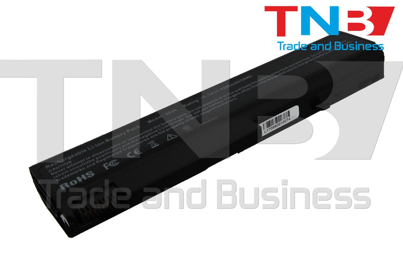 Батарея HP KU531AA 10.8V 5200mAh