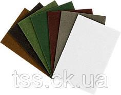 NPA 400 Набор Нетканый абразивный материал для Нержавеющая сталь, Металл универсально, Дерево