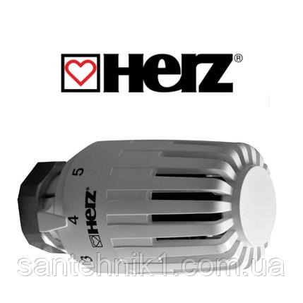 Термостатическая головка HERZ Project М 30x1.5, фото 2