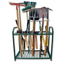 Стойка для садового инструмента