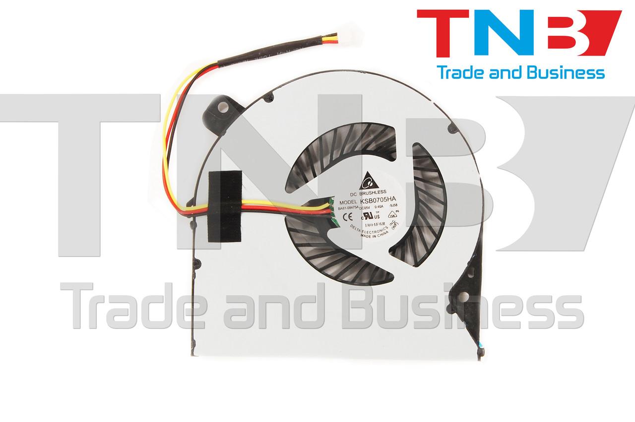 Вентилятор ASUS K550 R510 X450 X550 (KSB0705HB-CM01) ОРИГІНАЛ