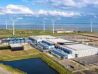 Компания Google полностью перешла на возобновляемую энергию