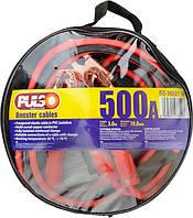 Старт-кабель (провода для прикуривания) PULSO 500 А Vitol ПП-30501-П