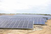 В Хмельницкой области построят солнечную станцию мощностью 5МВт