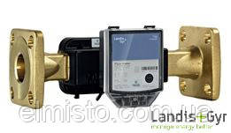 Ультразвуковой расходомер-регистратор фланцевый ULTRAHEAT® T150 / 2WR746 DN25 Qn 3,5 PN25 (Landis+Gyr)
