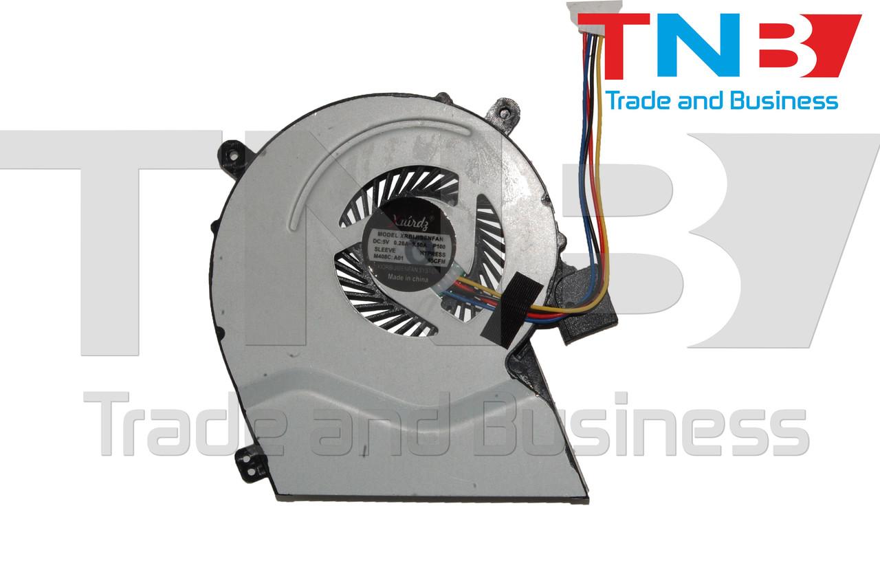 Вентилятор ASUS X451CA X551CA X451 X551 оригінал