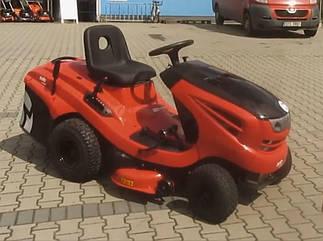 Трактор-газонокосилка AL-KO T13-93.8 HD-A (119865)