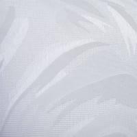 Жалюзи вертикальные  ПАЛОМА 601 белый