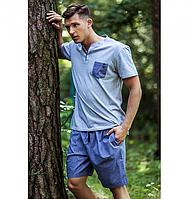 Пижама мужская Key MNS 367 A8