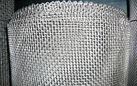 Сетка тканная нержавеющая0,04-0,03 мм нержавейка марки 12х18н10т, размеры сетки в ассортименте на складе