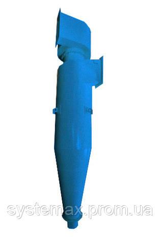 Циклон ЦН-15-400х1У, фото 2