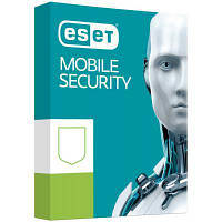 Антивирус Eset Mobile Security для 23 ПК, лицензия на 3year (27_23_3)