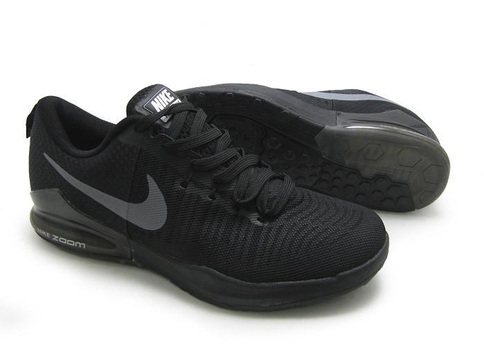 Кроссовки мужские Nike Zoom Training