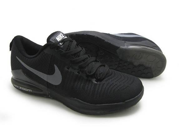 Кроссовки мужские Nike Zoom Training , фото 2