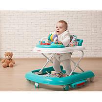 Ходунки детские CARRELLO Torino 3 в 1 CRL-9603/3, фото 2