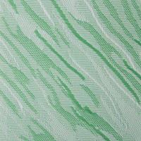 Жалюзи вертикальные  АННА 07 зеленый