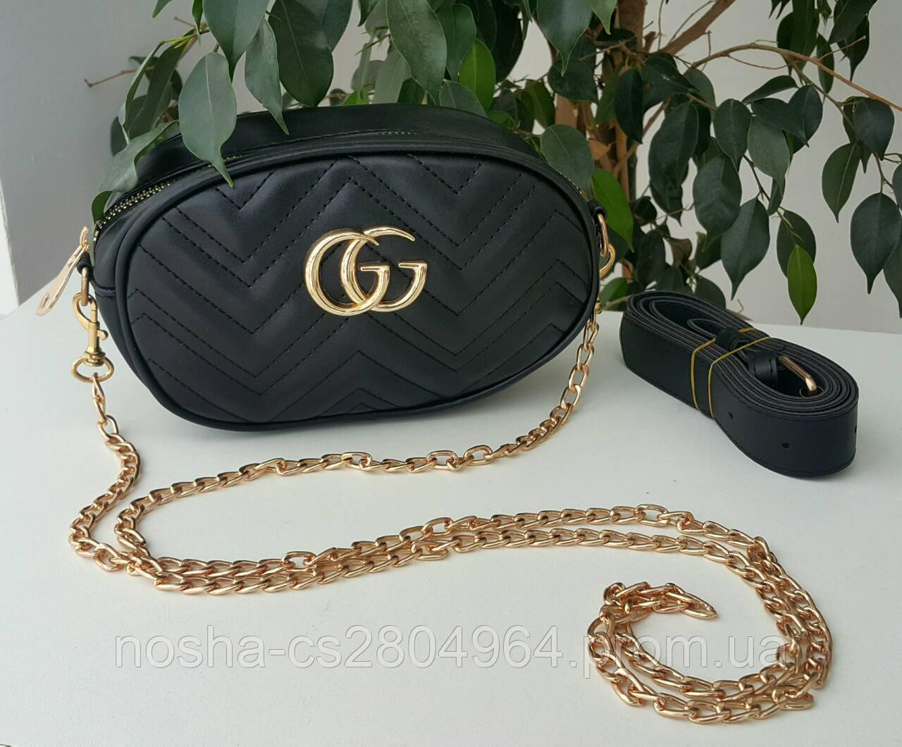 d7ff0ed1a633 Сумка женская Gucci belt bag. Сумка на пояс/клатч | Сумочка гучи ...