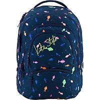 Рюкзак для девочек Kite Style K18-881L-1