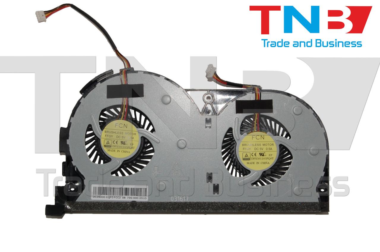 Вентилятор LENOVO EG60070S1-C060-S99 DFS501105PQ0T