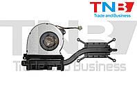 Вентилятор+радиатор ASUS TX201LA оригинал