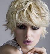 Пудры, Крема, Порошки, Эмульсии для обесцвечивания волос.