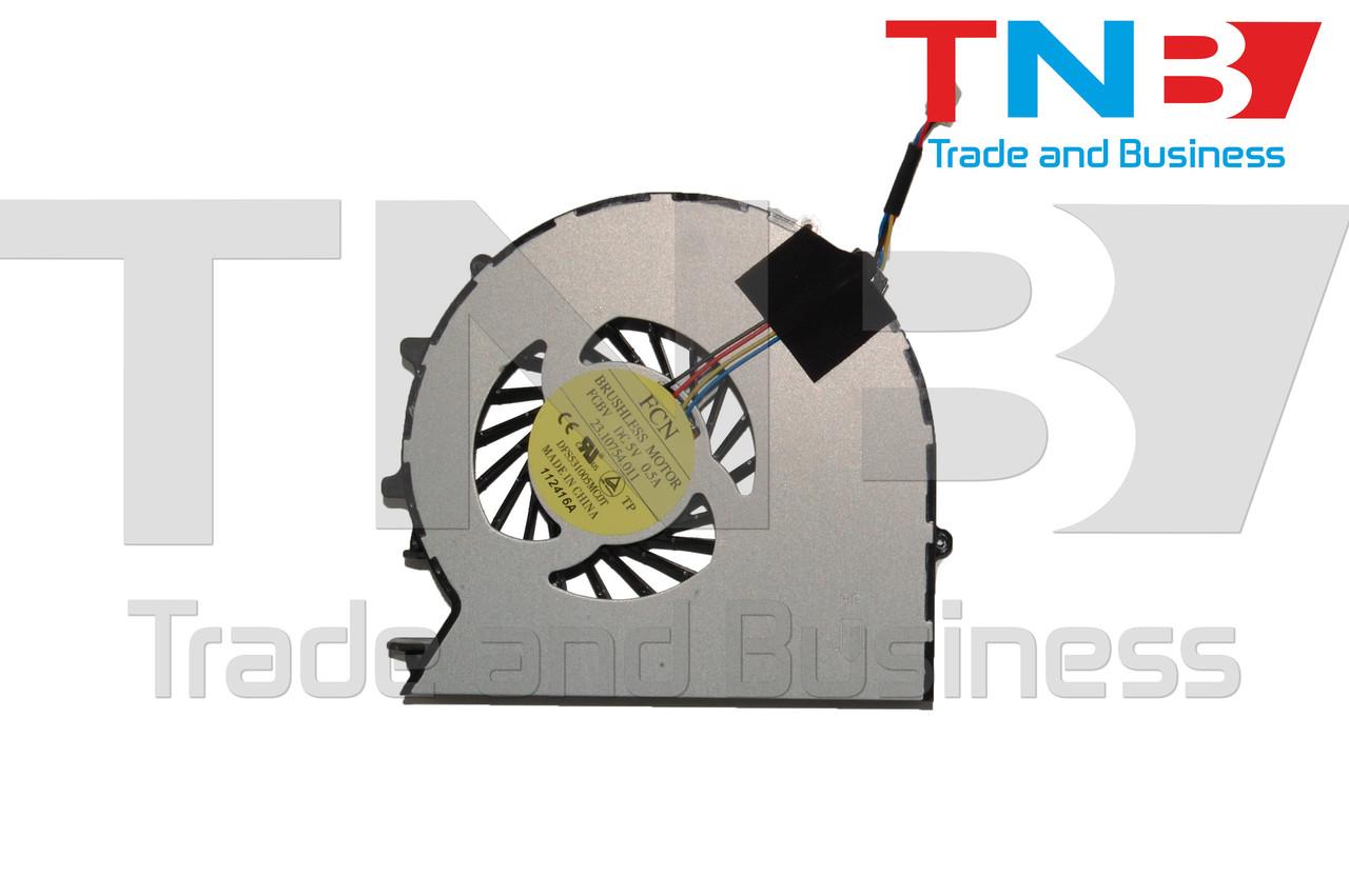 Вентилятор HP DFS531005MC0T KSB 604ZA02011 721937-001 721938-001 KSB06105HB-CJ73 KSB06105HB-CM16