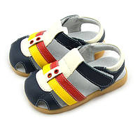 Детские сандалии Boocora, размер 24,26