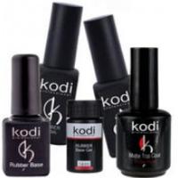 Базовые и финишные покрытия Kodi Professional