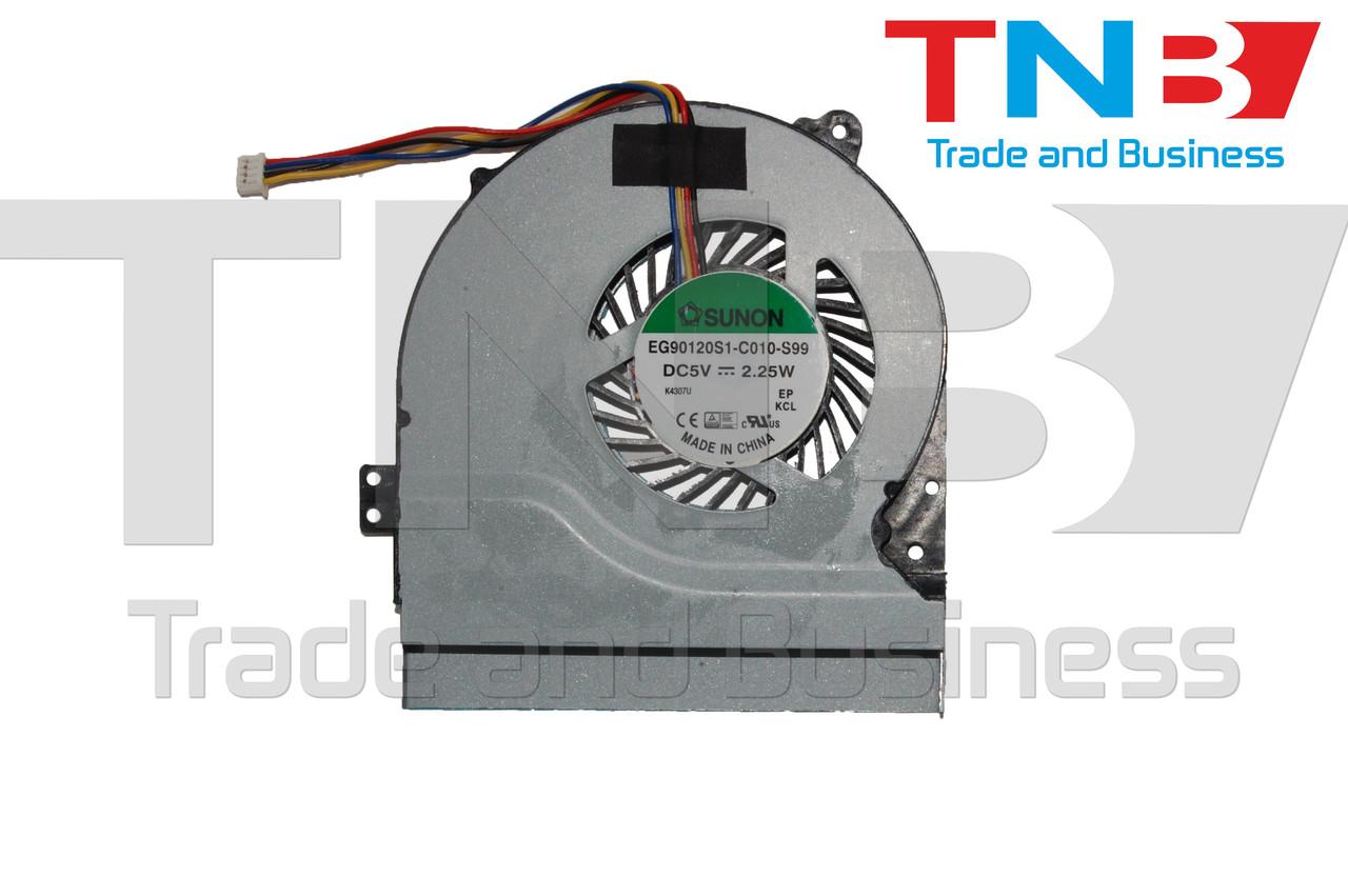 Вентилятор ASUS X550JK X550L X80N оригінал