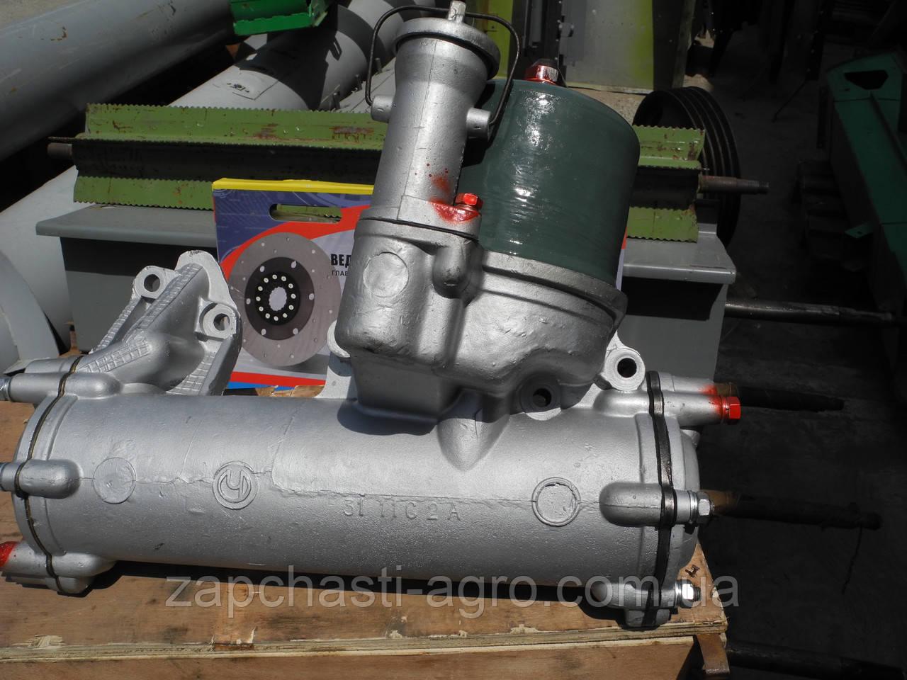 Теплообменник дон цена Кожухотрубный конденсатор WTK CF 1230 Дзержинск