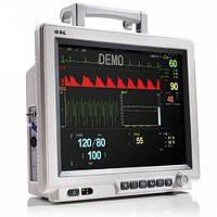 Анестезиологический монитор пациента G9L, Heaco (Великобритания)