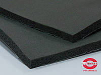 Шумоизоляция автомобиля Practic Soft 10мм GREY, 0.5*0.75м