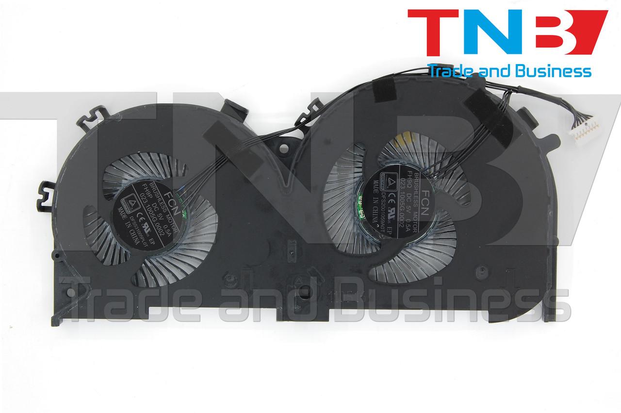 Вентилятор LENOVO IdeaPad 700 700-15ISK ОРИГІНАЛ