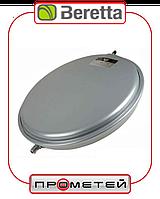 """Бак расширительный мембранный Zilmet 8 литров 1/2"""" Beretta 13C0000811"""