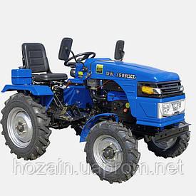 Міні-трактор DW 150RXL