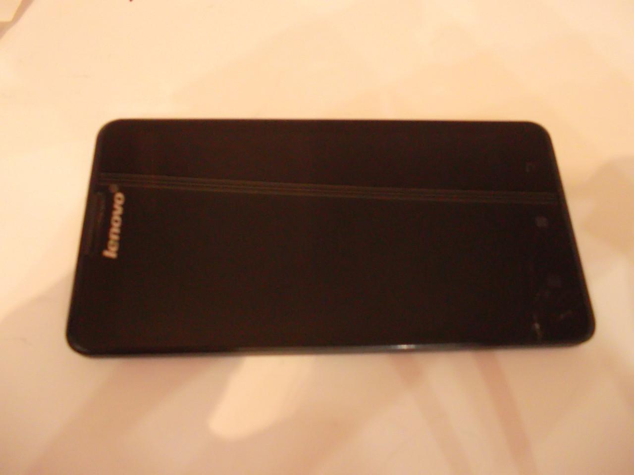 Мобильный телефон Lenovo P780 №4395