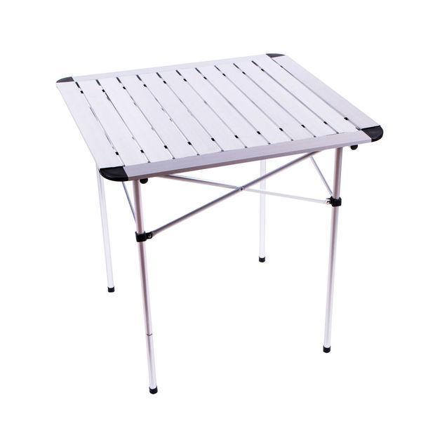 Складной стол туристический Sanja SJ-C02 раскладной кемпинговый стол 60*15*15 размер в чехле