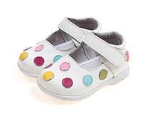 Детские Туфли Boocora, размер 22,24,26,28