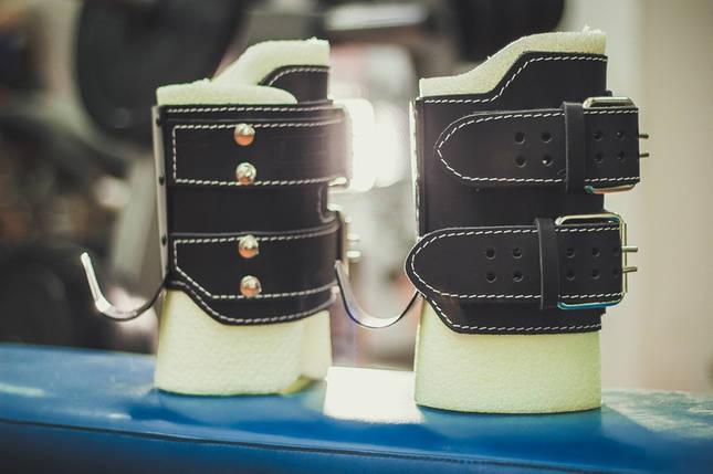 Гравитационные (инверсионные) ботинки «Onhillsport» (кожа, Украина), фото 2